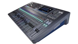 Harman Releases Soundcraft Si Impact v2.0 Firmware