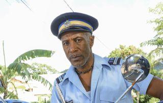 Danny John-Jules has left Death in Paradise as Officer Dwayne Myers