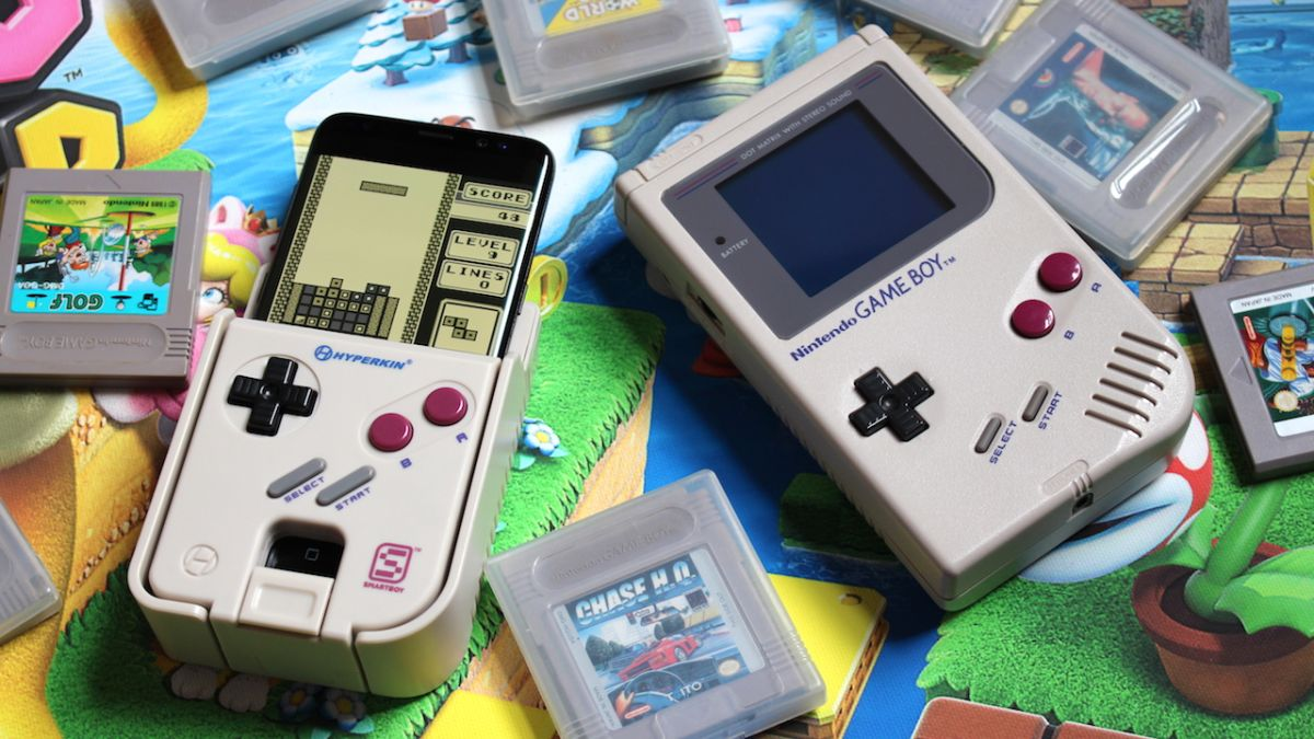 How to mod your Game Boy and Game Boy Advance | TechRadar