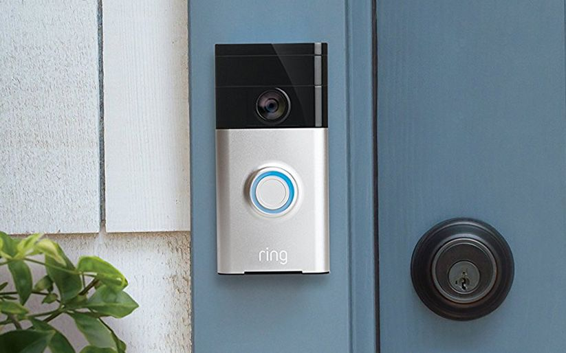 Killer Deal: Ring Video Doorbell Pro Is $84 Off