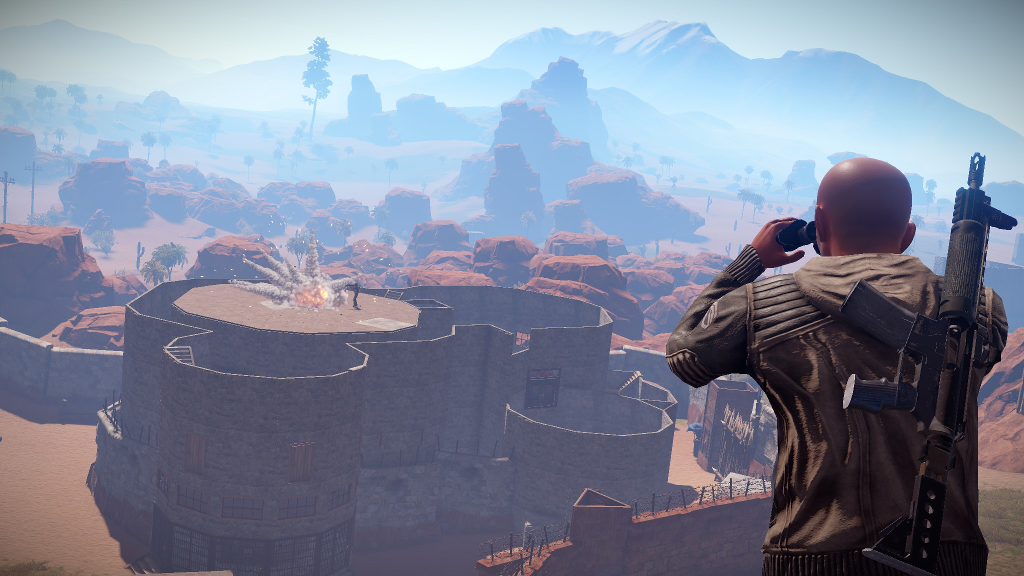 329,970 copies of Rust have been refunded on Steam, totaling
