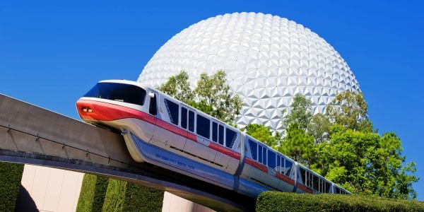 Why Epcot's Test Track Has Recently Been A Big Headache For Walt Disney World