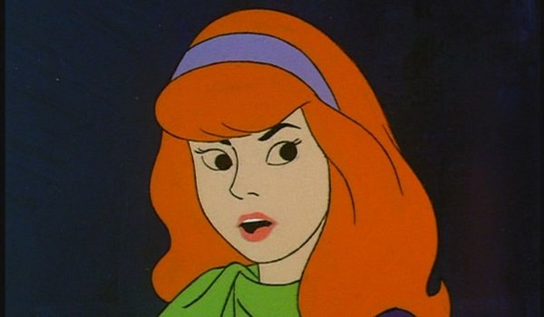 The 20 sexiest female cartoon characters on tv ranked page 20 - Daphne dans scooby doo ...