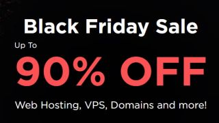 web hosting deal black friday hostinger