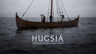 Hugsja album cover