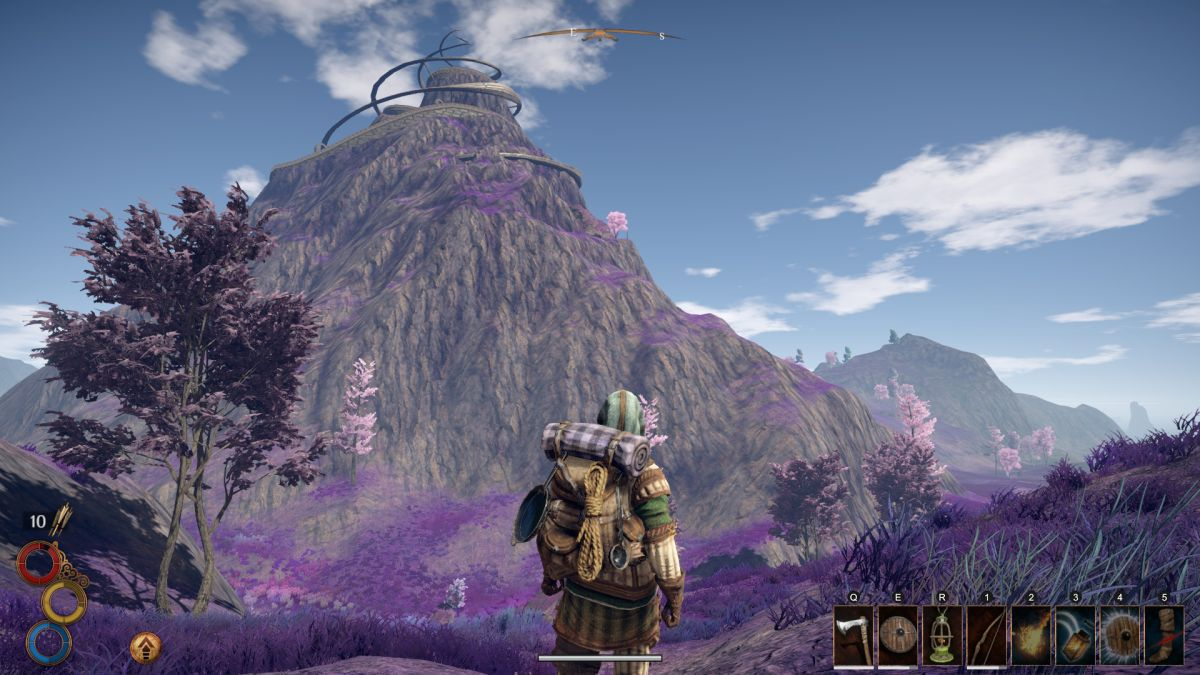 Fantasy Rpg Outward Is The Survival Game I Ve Been Looking For Pc Gamer