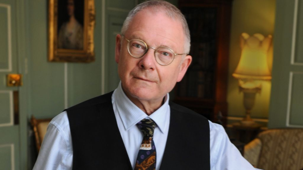 Robert Fripp's Music For Quiet Moments series to be released