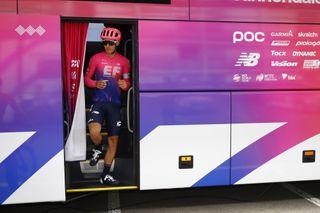 Tour de France 2019 - 106th Edition - team bus - photo Luca Bettini/BettiniPhoto©2019