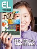 Interested in Teaching with Mobile Tech? Read This Month's Ed Leadership