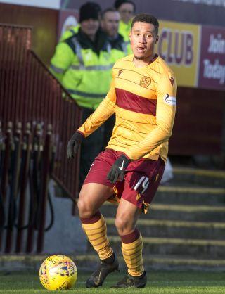 Motherwell v Rangers' – Ladbrokes Scottish Premiership – Fir Park