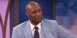 Lamar Odom Says Marijuana Has Been A Miracle Since Overdose And Stroke