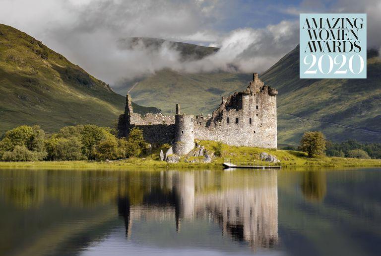 Scotland and Northern Ireland - Amazing Women 2020 finalists