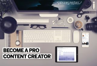 5 steps to becoming a pro content creator on Instagram
