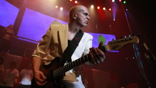 Devin Townsend live, 2012