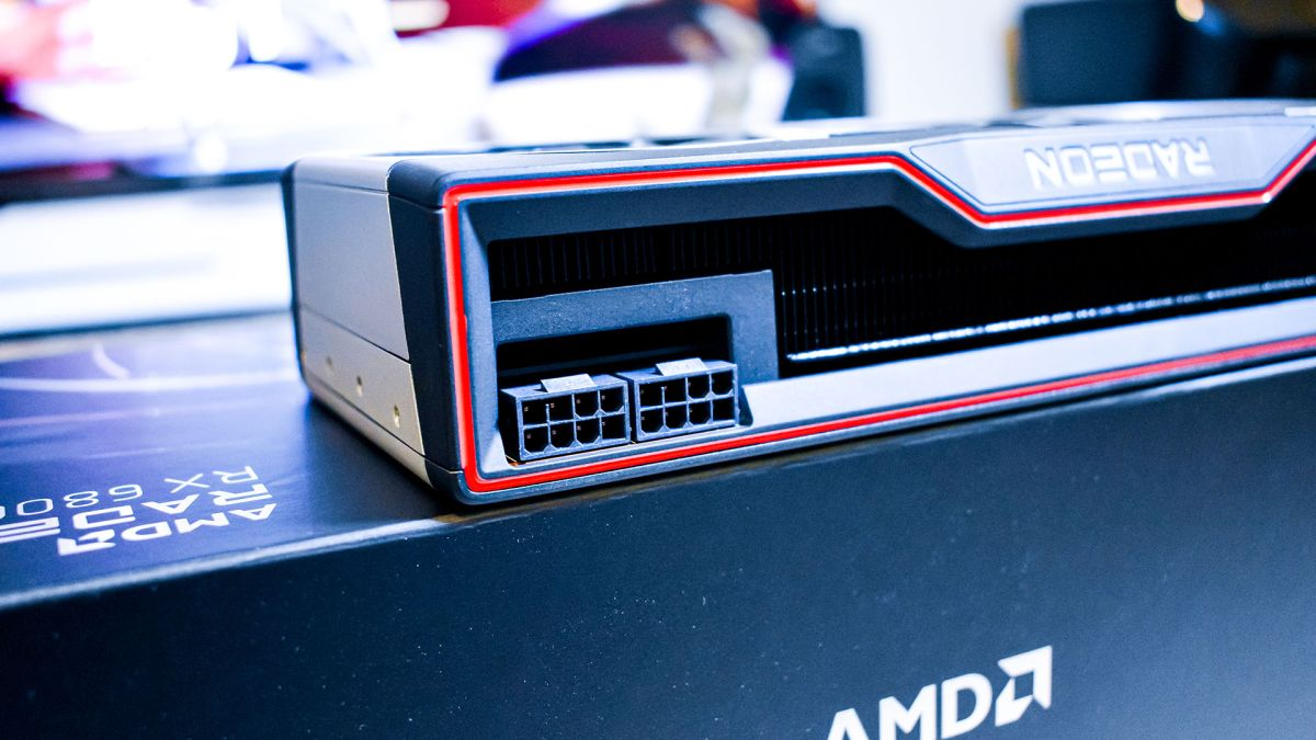 AMD's RX 6700 XT overclocking chops suggest some powerful custom graphics cards are on the way - Techradar