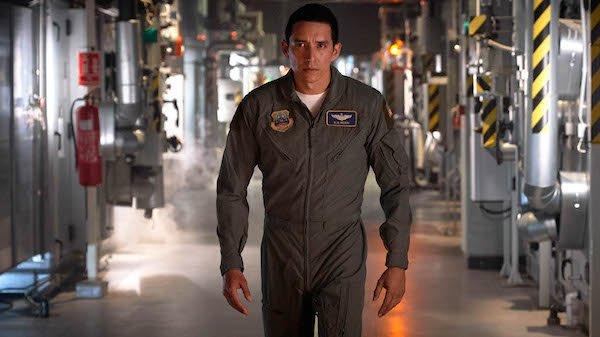 Gabriel Luna as The Terminator