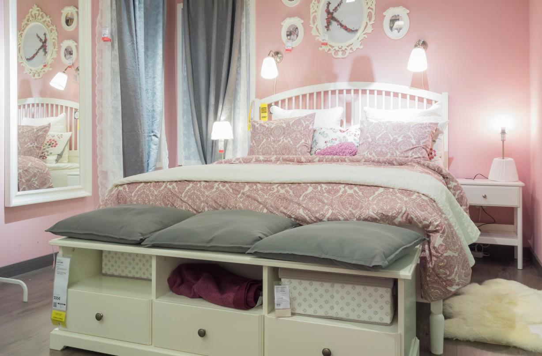 Ikea, buy back scheme, furniture