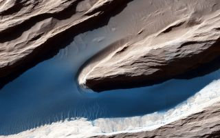 Wild Winds of Mars