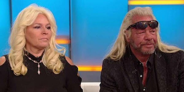 Beth Chapman, Dog The Bounty Hunter's Wife, Is Dead At 51
