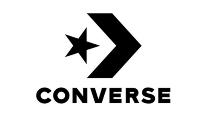 new converse logo re treads old ground creative bloq rh creativebloq com converse logistics group converse logistics