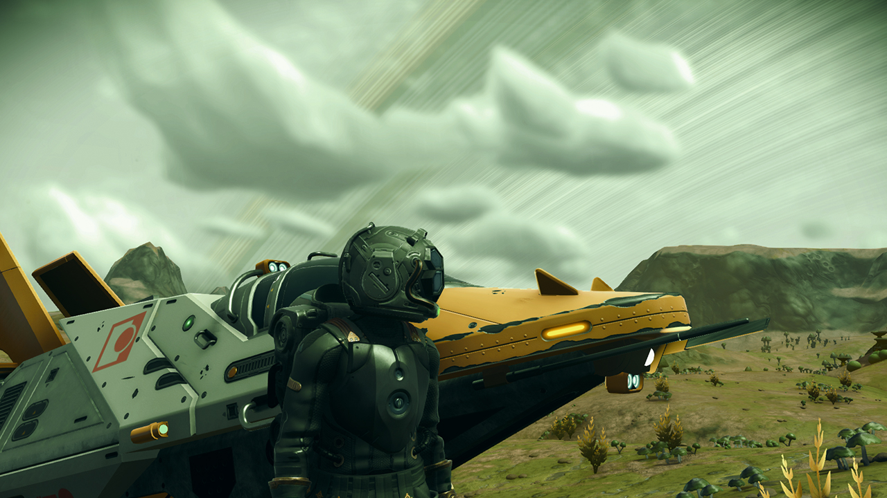 Best No Man's Sky mods for making the game look, and play, even