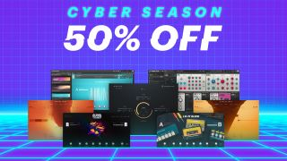 Native Instruments gets the Cyber Monday party going with a huge 50% software sale