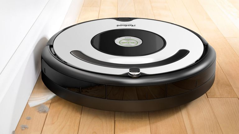 Roomba Black Friday deals at Walmart