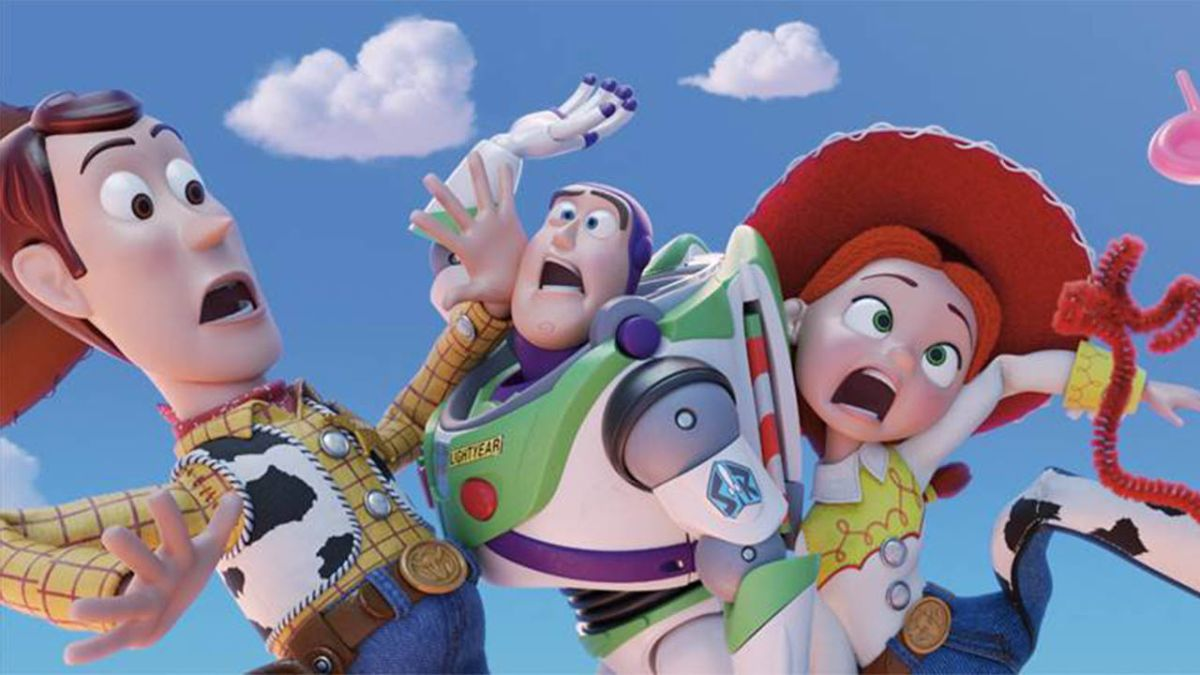 """Toy Story 4 Easter eggs confirmed to include """"something from every Pixar movie ever made"""""""