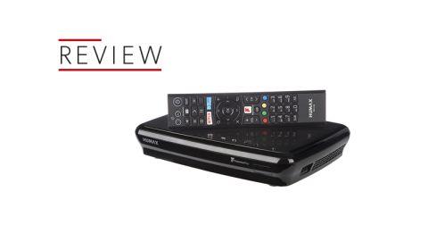 Humax FVP-5000T review | What Hi-Fi?
