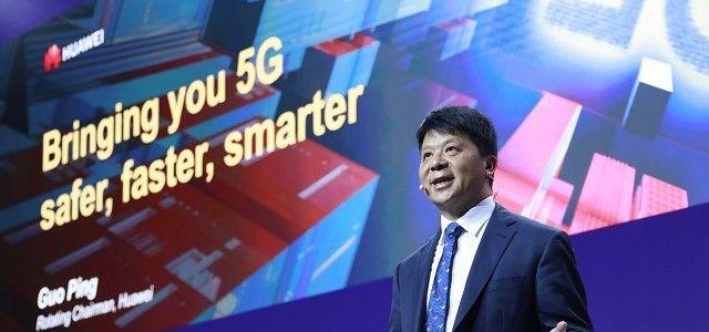 Trump's Huawei ban a 'double-edged sword'
