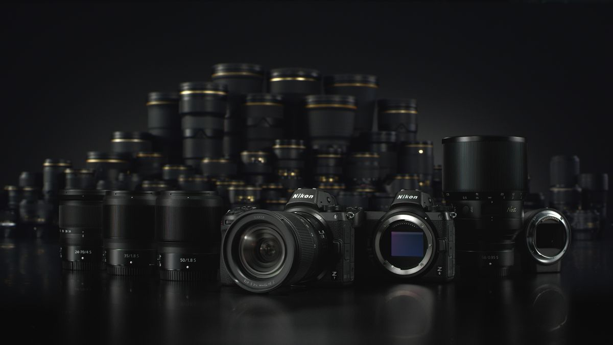 Best full frame cameras in 2020: the top cameras from the top brands