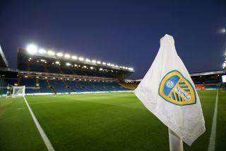 Leeds United v Sheffield United – Sky Bet Championship – Elland Road
