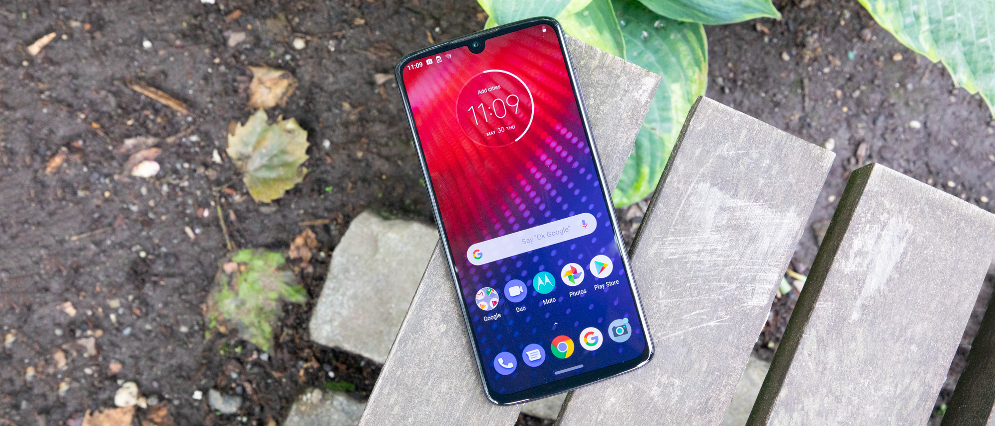 Moto Z4 review | TechRadar