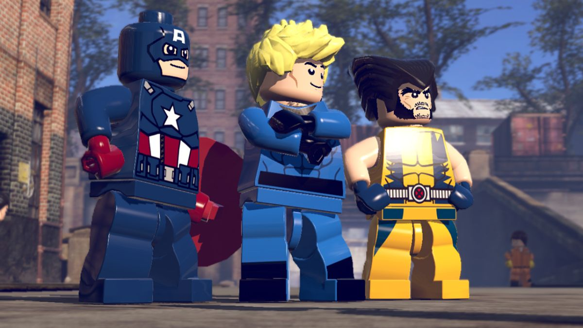 5 Games to Play Now That Marvel Heroes Is Dead | Tom's Guide