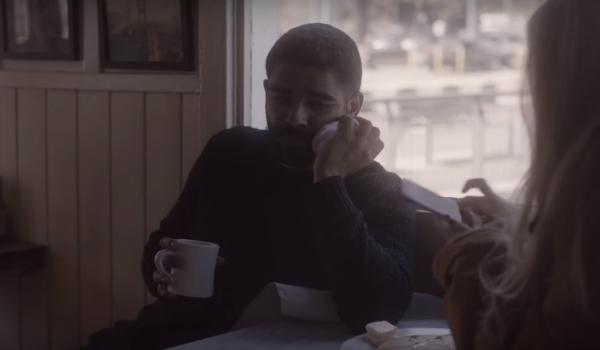 The OA Karim Washington Kingsley Ben-Adir Netflix