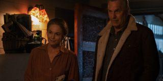Diane Lane and Kevin Costner in Let Him Go