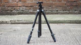Meet the Joby RangePod Smart –Joby's first full-size vlogging tripod