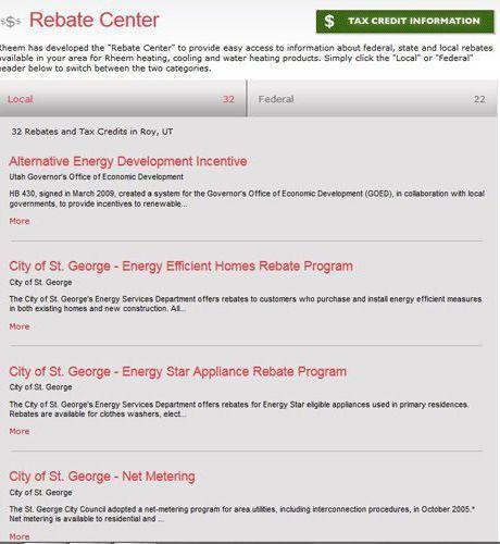 Rheem Gas Furnaces - Model Reviews and Buying Guide   Top Ten Reviews