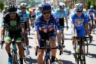 Tour Of Utah 2020.Usa Cycling Reveals 2020 Pro Road Tour Calendar Cyclingnews