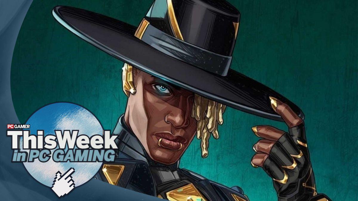 This week in PC Gaming: Apex Season 10, Evo 2021 Online, and Death Trash