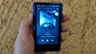 Astell & Kern A&ultima SP1000M review