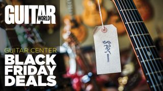 Guitar Center Black Friday 2020: 100s of deals too epic to miss