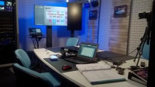 tvONE launches Training Academy Studio
