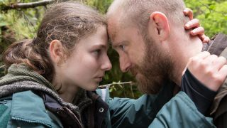 An image from Leave No Trace