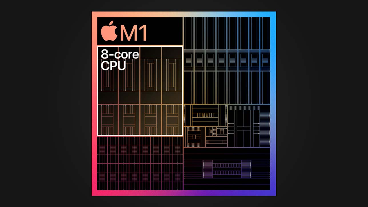 Apple Report Card 2020: M1 chip