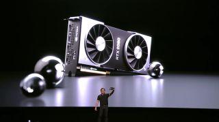 Nvidia GeForce RTX 2080 vs Nvidia GeForce GTX 1080 | TechRadar