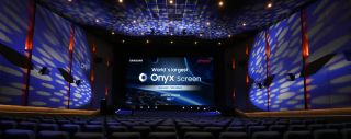 Samsung installs largest Onyx Cinema LED screen at Beijing Capital Cinema