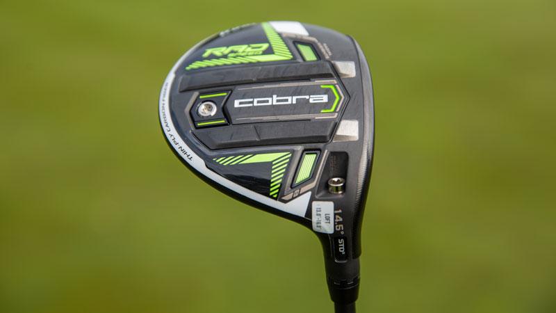 Cobra Radspeed Fairway, Best golf gifts for men