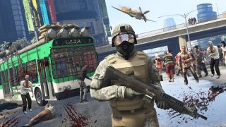 The 20 best GTA 5 PC mods you need to download now | GamesRadar+
