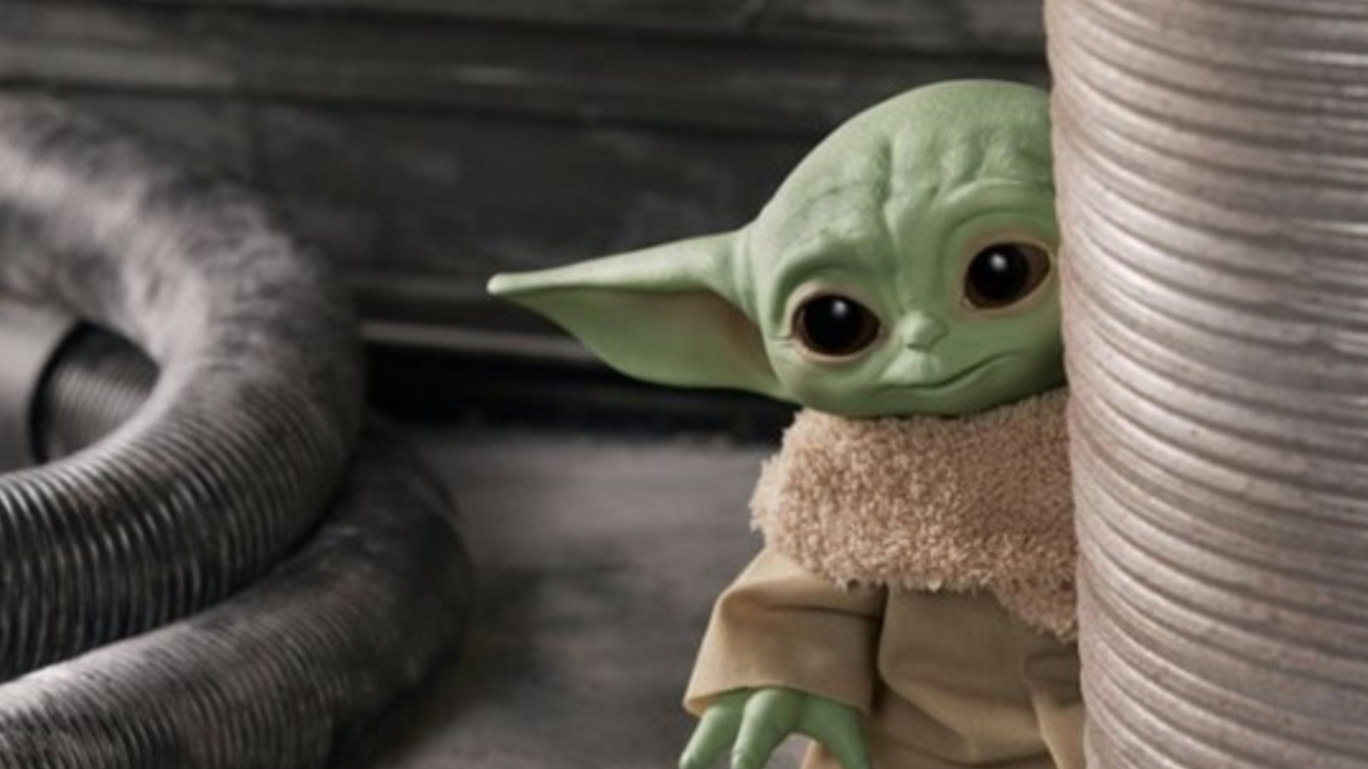 Get Your Own Baby Yoda For A Bargain Price With These Black Friday Merch Deals Gamesradar